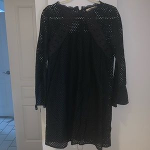 Lace Dress with lined camisole underneath